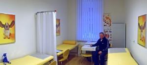 Multi-function room
